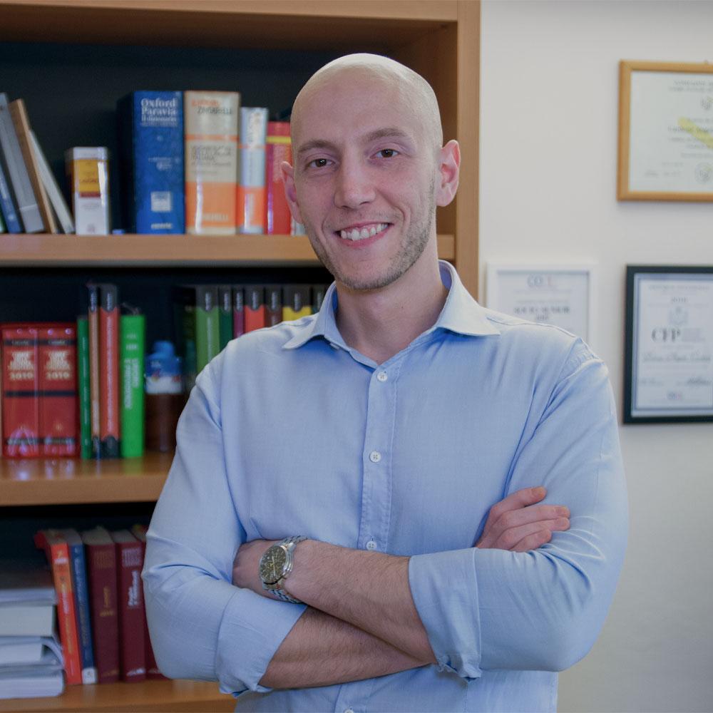 Michele Masiero